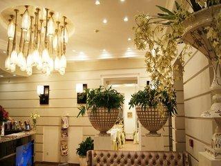 Pauschalreise Hotel Russische Föderation, Russland - St. Petersburg & Umgebung, Golden Triangle Hotel in Sankt Petersburg  ab Flughafen