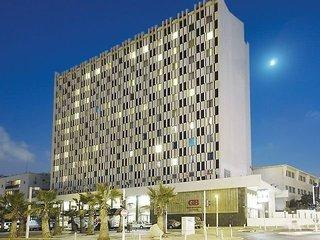 Pauschalreise Hotel Israel,     Israel - Tel Aviv,     Grand Beach in Tel Aviv