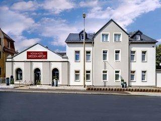 Pauschalreise Hotel Deutschland, Sachsen, Novum Hotel Dresden Airport in Dresden  ab Flughafen