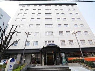 Pauschalreise Hotel Japan, Japan - Osaka, Shinosaka in Osaka  ab Flughafen Berlin-Tegel