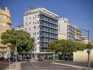 Pauschalreise Hotel Portugal, Lissabon & Umgebung, Hotel Skyna Lissabon in Lissabon  ab Flughafen Berlin