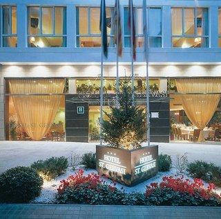 Pauschalreise Hotel Spanien, Barcelona & Umgebung, Silken St. Gervasi in Barcelona  ab Flughafen Düsseldorf