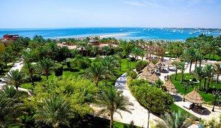 Siva Grand Beach / Ägypten