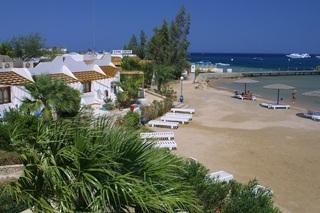 Pauschalreise Hotel Hurghada & Safaga, Orca Village in Safaga  ab Flughafen