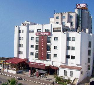 Pauschalreise Hotel Zypern Nord (türkischer Teil), City Royal in Girne  ab Flughafen Berlin-Tegel