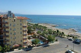 Pauschalreise Hotel Türkei, Türkische Riviera, Monart Luna Playa in Alanya  ab Flughafen Erfurt