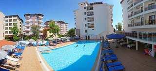 Pauschalreise Hotel Türkei, Türkische Riviera, Eftalia Aytur in Alanya  ab Flughafen Erfurt