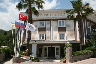 Pauschalreise Hotel Türkei, Türkische Riviera, Residence Rivero in Kemer  ab Flughafen Erfurt
