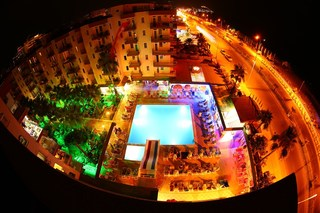 Pauschalreise Hotel Türkei, Türkische Riviera, Astor Beach in Mahmutlar  ab Flughafen Erfurt