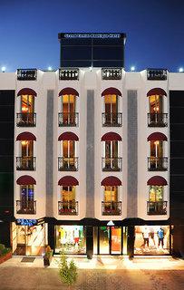 Pauschalreise Hotel Zypern Nord (türkischer Teil), Grand Center Boutique Hotel in Girne  ab Flughafen Berlin-Tegel