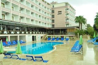 Pauschalreise Hotel Türkei, Türkische Riviera, Royal Ideal Beach Hotel in Alanya  ab Flughafen Erfurt
