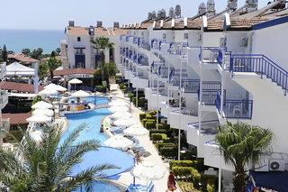 Pauschalreise Hotel Türkei, Türkische Riviera, Side Hill in Side  ab Flughafen Erfurt