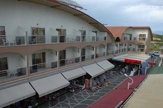 Pauschalreise Hotel Türkei, Türkische Riviera, Orient Apart Otel in Side  ab Flughafen Berlin