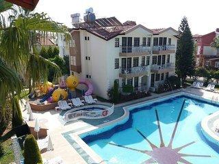 Pauschalreise Hotel Türkei, Türkische Riviera, Papaya Apart Hotel in Manavgat  ab Flughafen Erfurt