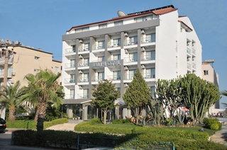 Pauschalreise Hotel Türkische Ägäis, Balim Otel in Marmaris  ab Flughafen Amsterdam