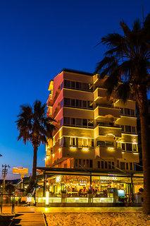 Pauschalreise Hotel Türkische Ägäis, Honeymoon in Marmaris  ab Flughafen Amsterdam