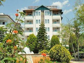 Pauschalreise Hotel Türkische Riviera, Asem Hotel in Alanya  ab Flughafen Berlin