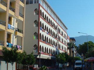 Pauschalreise Hotel Türkei, Türkische Riviera, Aslan Kleopatra Beste Hotel in Alanya  ab Flughafen Erfurt