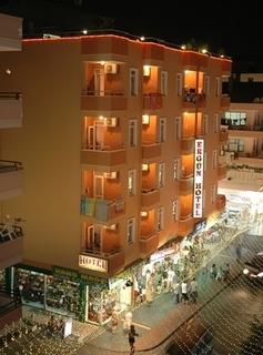 Pauschalreise Hotel Türkei, Türkische Riviera, Ergün Hotel in Alanya  ab Flughafen Erfurt