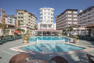 Pauschalreise Hotel Türkei, Türkische Riviera, Azak in Alanya  ab Flughafen Erfurt