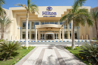 Pauschalreise Hotel Ägypten, Hurghada & Safaga, Hilton Hurghada Resort & Club in Hurghada  ab Flughafen