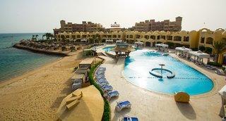 Pauschalreise Hotel Ägypten, Hurghada & Safaga, Sunny Days Palma De Mirette in Hurghada  ab Flughafen