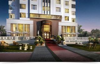Pauschalreise Hotel Florida -  Ostküste, SLS Hotel South Beach in Miami Beach  ab Flughafen Amsterdam