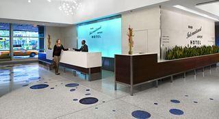 Pauschalreise Hotel USA, Florida -  Ostküste, Miami International Airport in Miami  ab Flughafen Amsterdam