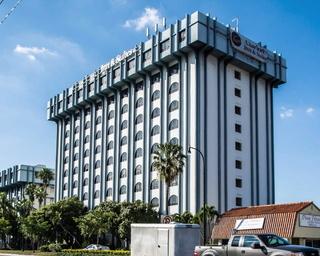 Pauschalreise Hotel USA, Florida -  Ostküste, Clarion Inn & Suites Miami Airport in Miami  ab Flughafen Amsterdam