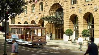 Pauschalreise Hotel Kalifornien, Omni San Francisco in San Francisco  ab Flughafen