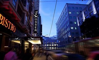 Pauschalreise Hotel Kalifornien, The Mosser in San Francisco  ab Flughafen Basel
