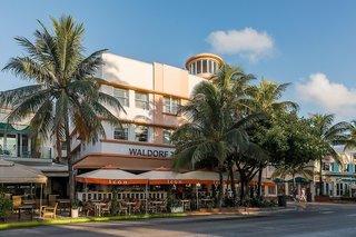 Pauschalreise Hotel USA, Florida -  Ostküste, Room Mate Waldorf Towers in Miami Beach  ab Flughafen