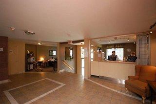Pauschalreise Hotel Quebec, Le Roberval in Montreal  ab Flughafen Berlin-Tegel