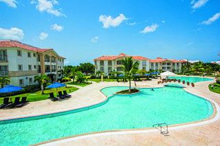 Nur Hotel  Südküste (Santo Domingo),  Cadaques Bayahibe in Bayahibe