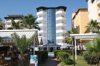 Pauschalreise Hotel Türkei, Türkische Riviera, Elysee Beach Hotel in Alanya  ab Flughafen Düsseldorf
