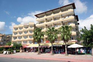 Pauschalreise Hotel Türkei, Türkische Riviera, Kleopatra Beach Hotel in Alanya  ab Flughafen Düsseldorf