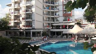 Pauschalreise Hotel Türkei, Türkische Riviera, Grand Okan Hotel in Alanya  ab Flughafen Düsseldorf