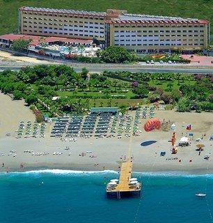 Pauschalreise Hotel Türkei, Türkische Riviera, Dinler Hotel Alanya in Alanya  ab Flughafen Düsseldorf