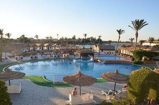 Pauschalreise Hotel Ägypten, Rotes Meer, Panorama Bungalow Resort El Gouna in El Gouna  ab Flughafen