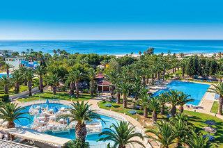 Pauschalreise Hotel Tunesien, Hammamet, Holiday Village Manar in Hammamet  ab Flughafen Berlin-Tegel