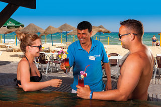 Pauschalreise Hotel Tunesien, Hammamet, SplashWorld Venus Beach in Hammamet  ab Flughafen Berlin-Tegel