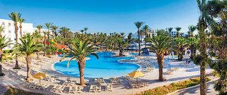 Pauschalreise Hotel Monastir & Umgebung, Marhaba Resort in Sousse  ab Flughafen Berlin-Tegel