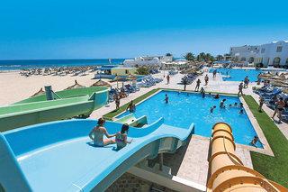 Pauschalreise Hotel     Djerba,     Calimera Yati Beach in Insel Djerba