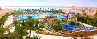 Pauschalreise Hotel Rotes Meer, Pyramisa Sahl Hasheesh in Sahl Hasheesh  ab Flughafen