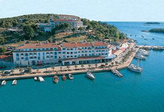 Pauschalreise Hotel Istrien, Apartments Riva in Vrsar  ab Flughafen Bruessel