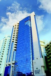 Pauschalreise Hotel Abu Dhabi, Grand Continental Flamingo Hotel in Abu Dhabi  ab Flughafen Berlin-Tegel