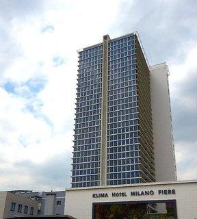 Pauschalreise Hotel Italien, Mailand & Umgebung, Klima Hotel Milano Fiere in Mailand  ab Flughafen Basel