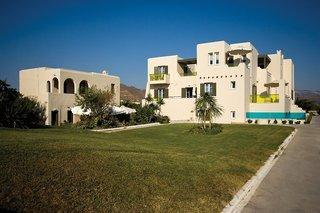 Pauschalreise Hotel Naxos (Kykladen), Princess Of Naxos in Agios Georgios  ab Flughafen Amsterdam