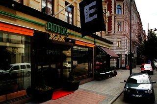 Pauschalreise Hotel Schweden - Stockholm & Umgebung, Elite Hotel Adlon in Stockholm  ab Flughafen