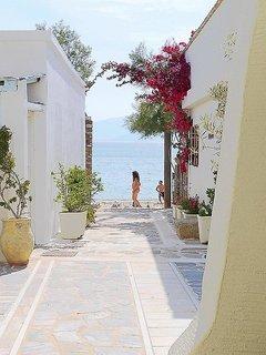 Pauschalreise Hotel Naxos (Kykladen), Iria Beach Art in Agia Anna  ab Flughafen
